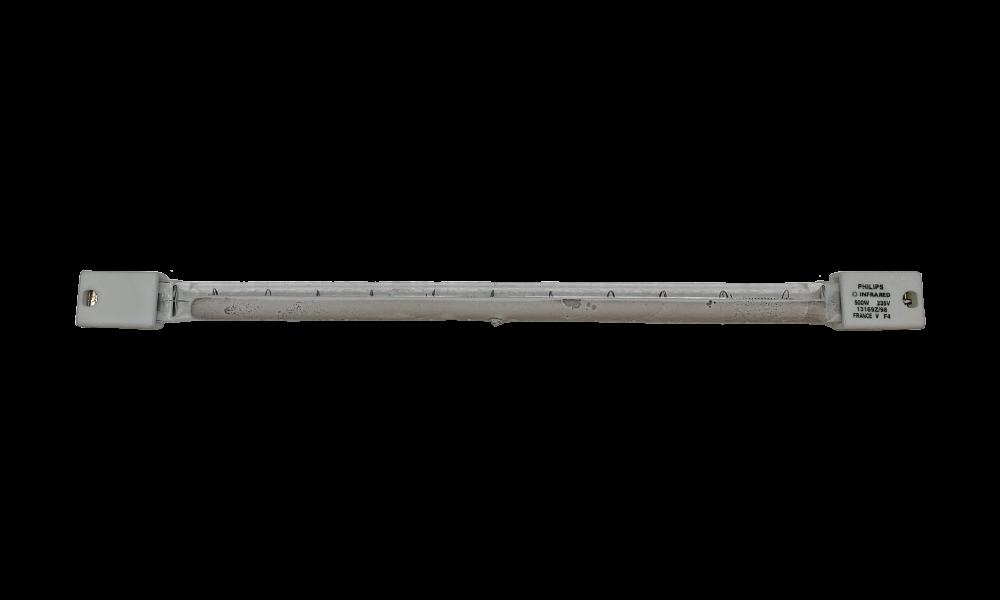 Philips HeLen IRK 1000W quartz lamp