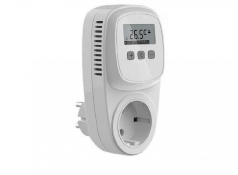 JLF T40 plugin thermostat
