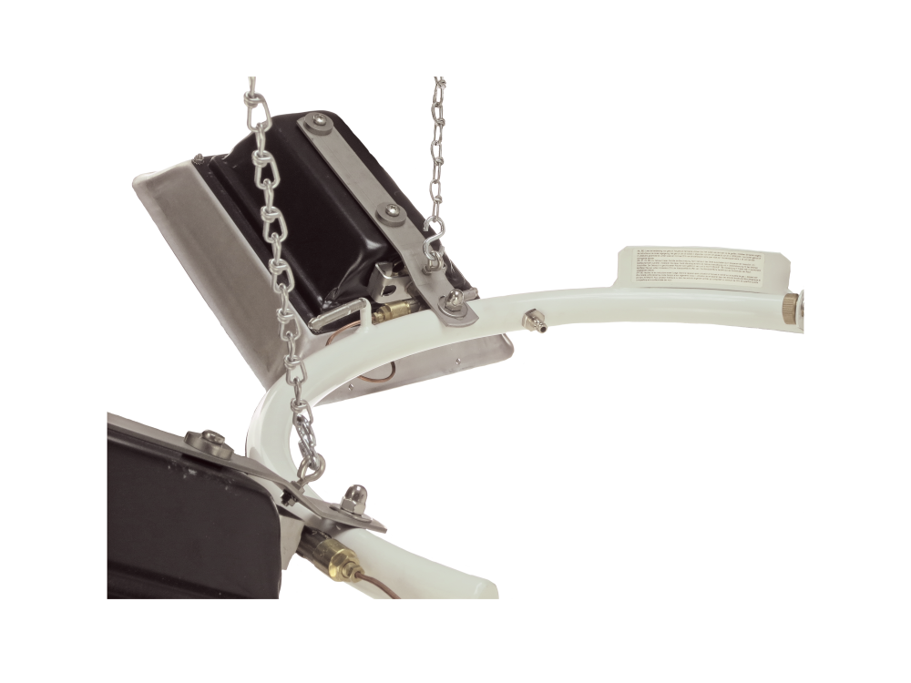 Alke chain set PH8 incl accessories