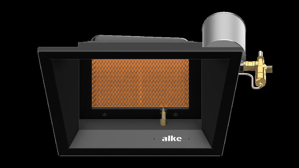 Alke AL-4 HB G25.3