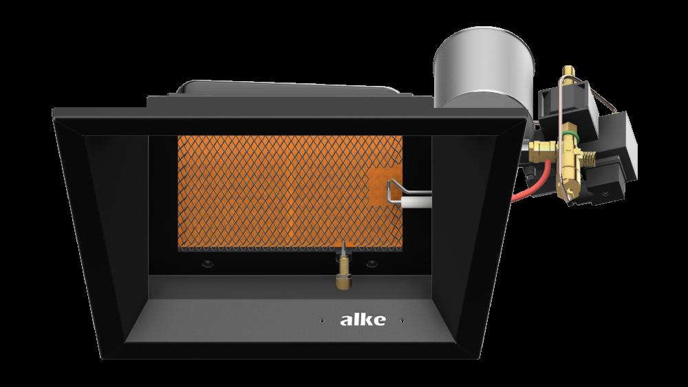 Alke AL-4 E G25.3