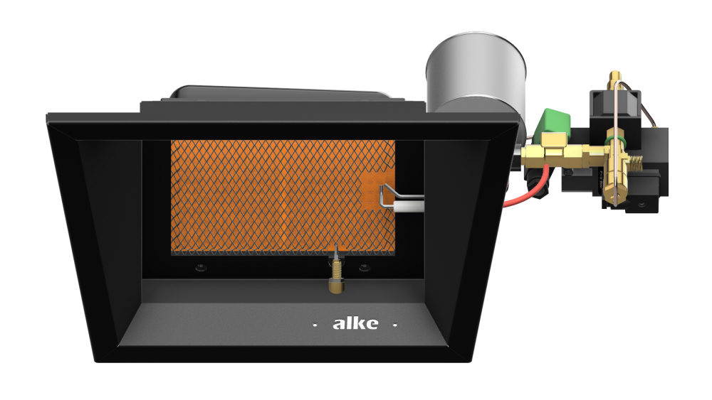 Alke AL-4 EHL G31