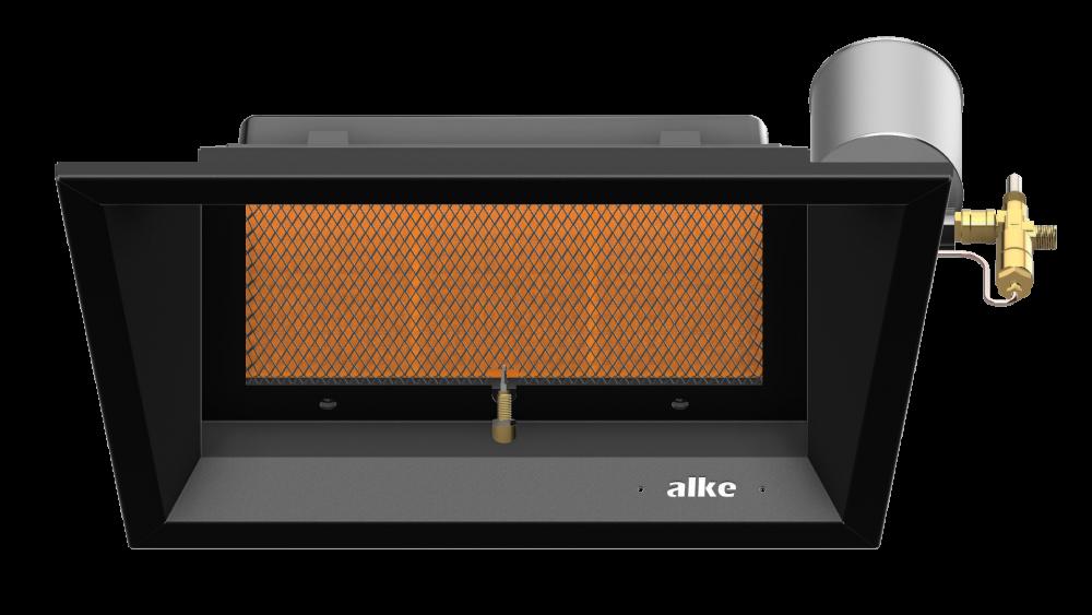 Alke AL-6 HB G25.3