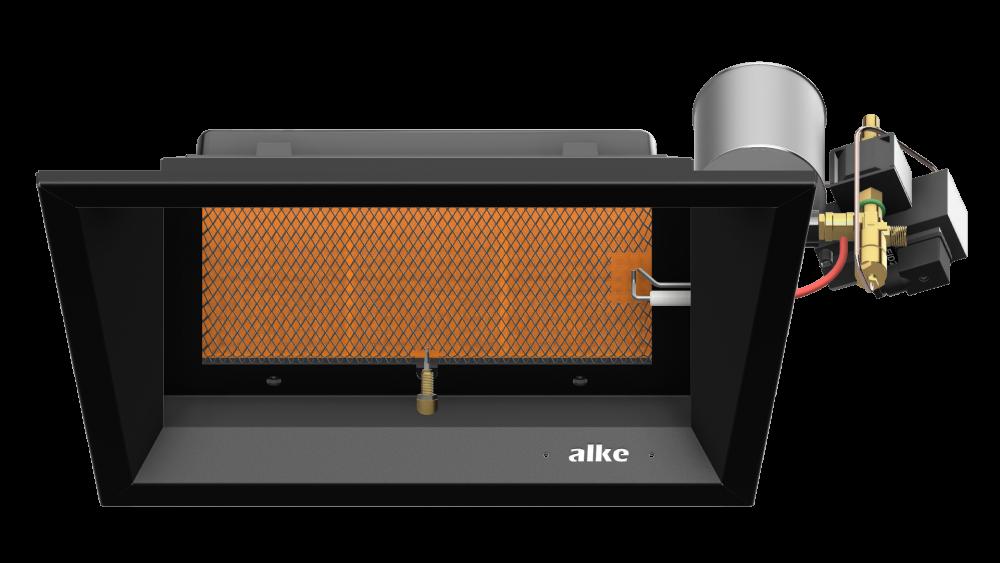 Alke AL-6 E  G25.3