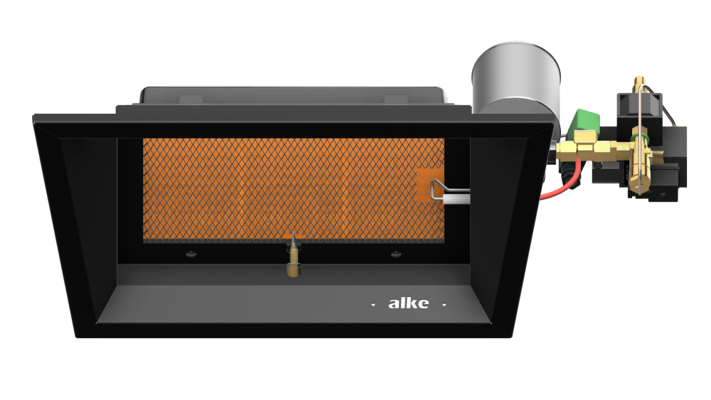 Alke AL-6 EHL G25.3