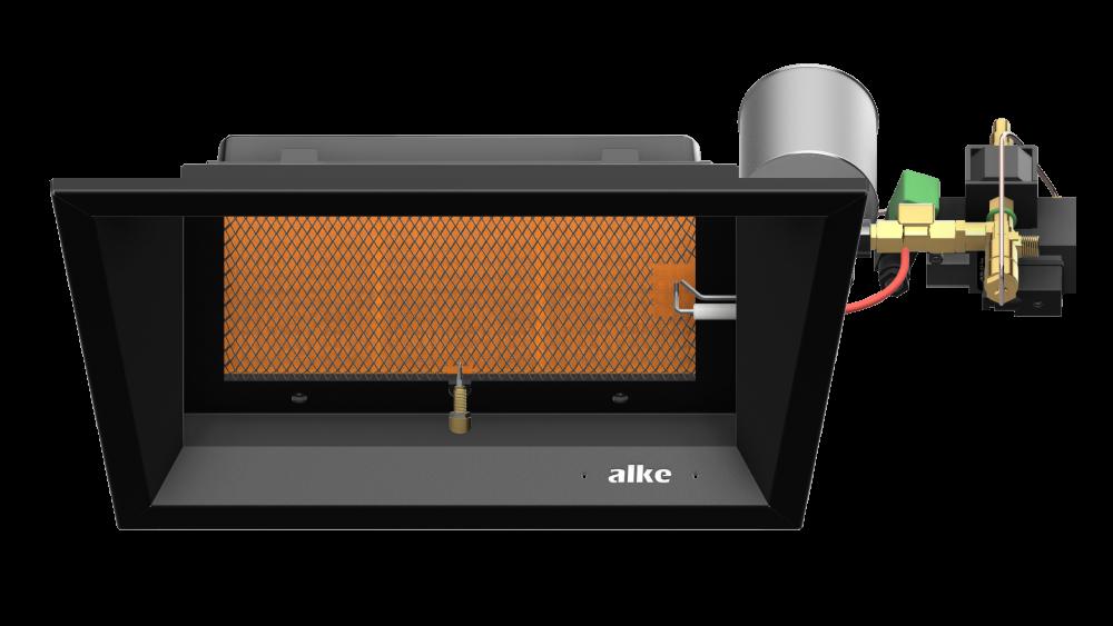 Alke AL-6 EHL G31
