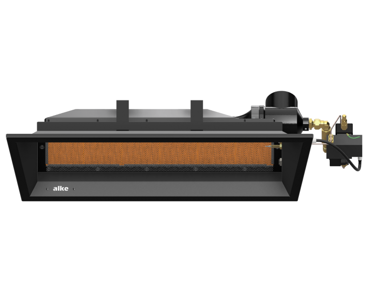 Alke AL-10 E G25.3