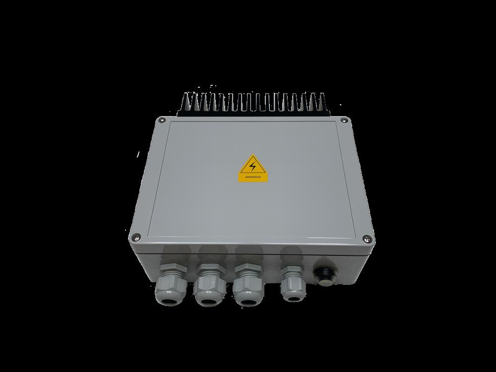 Teleco 4,0 KW dimmer ex. remote controle