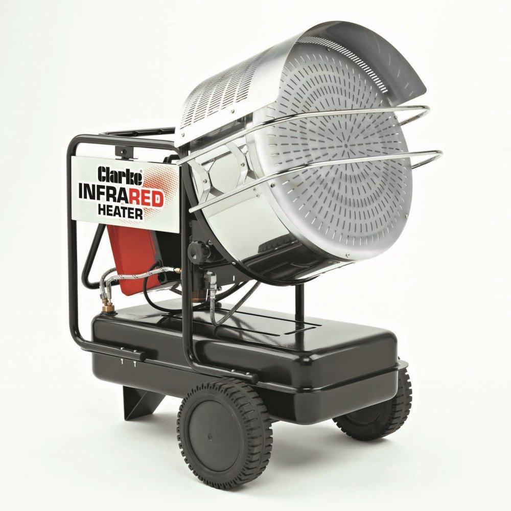 Clarke IRD40 38KW
