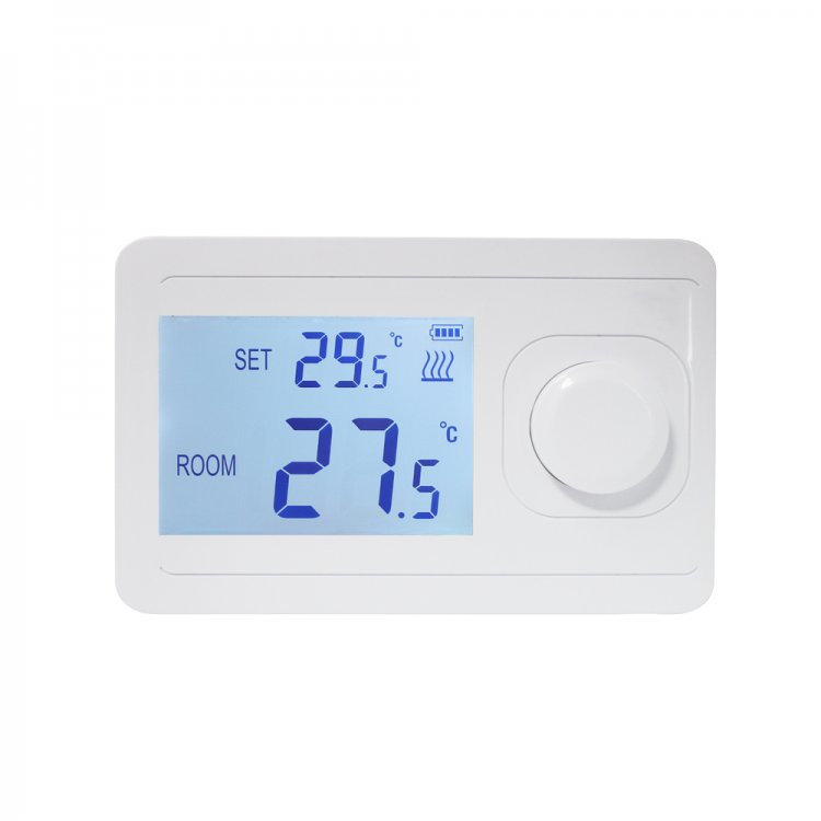 W2Go RF thermostat with on/off  regulation
