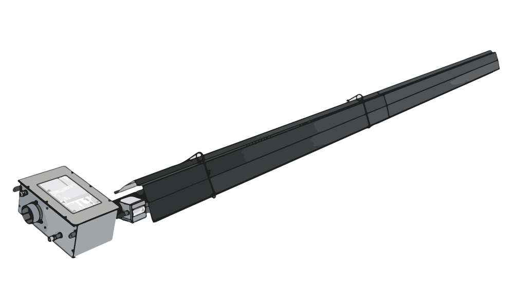 PR Alke AK-HL 30-75 linear I3P - G31 35-50mbar