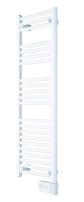 Atlantic E-bathroom radiator - type 2012 - 750 W