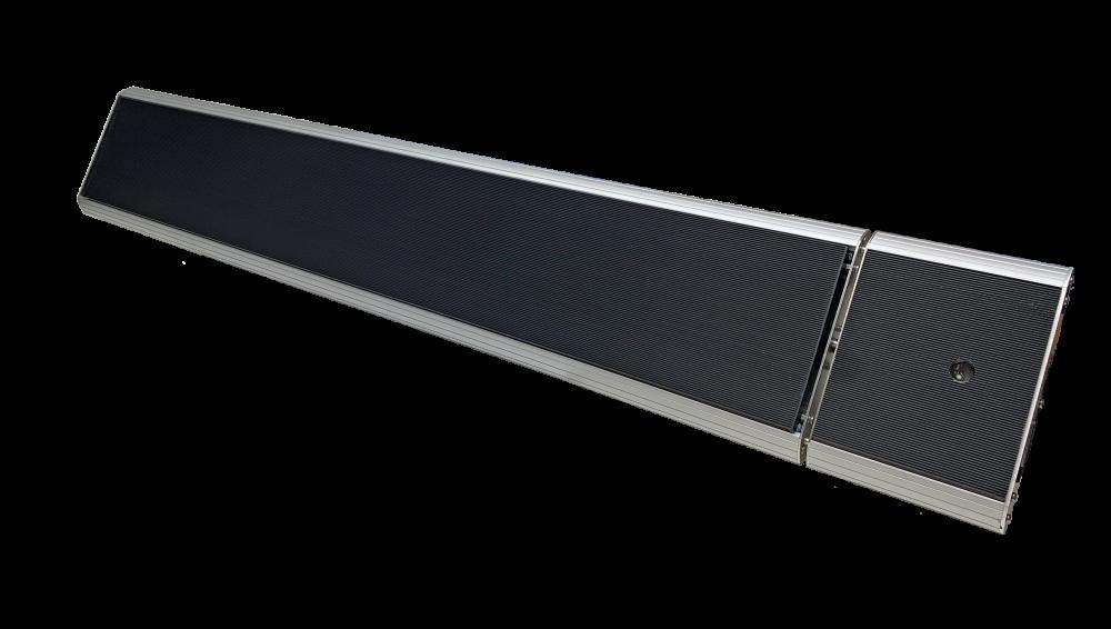 MOEL Blacklight 7815D hoogtemperatuur paneel