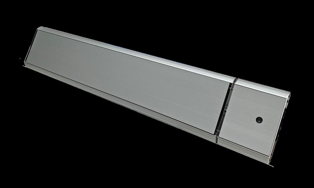 MOEL Blacklight 7818SD hoogtemperatuur paneel