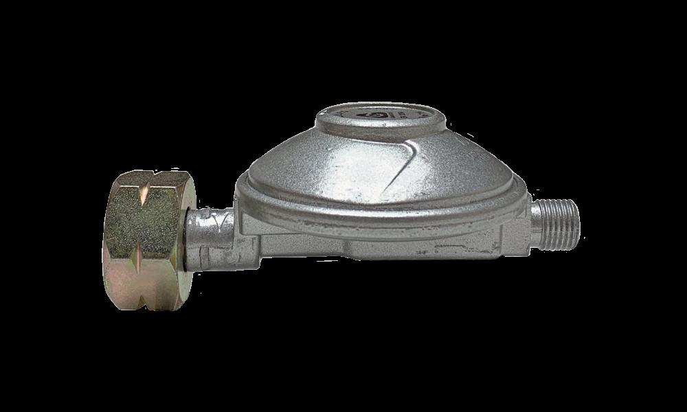 Drukregelaar 29mbr 1,5kg, shell x 1/4'''L