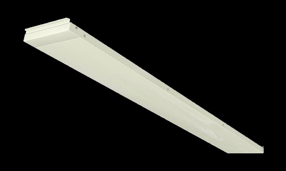 EnergoLine EL 200 wit RAL 9010 laag temperatuur paneel
