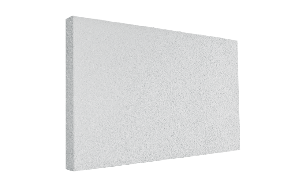 JLF LT 600 white RAL 9010 low temperature panel
