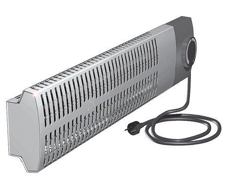 FMLR200 Miniradiator