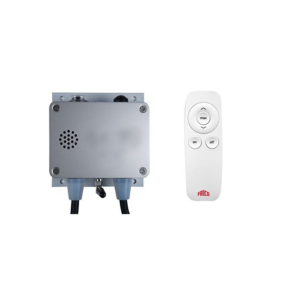 IHBD3 Dimmer Bluetooth max 3kW IP65