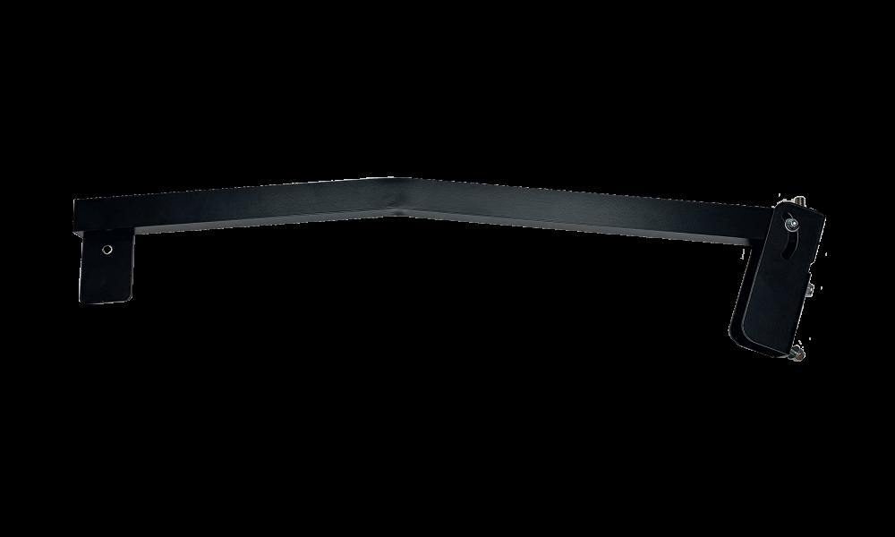 Tansun parasolarm zwart