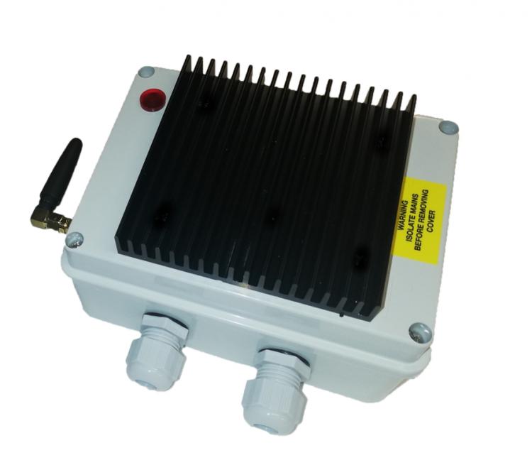 Factron QHC03MR 3kW controller (Rec)