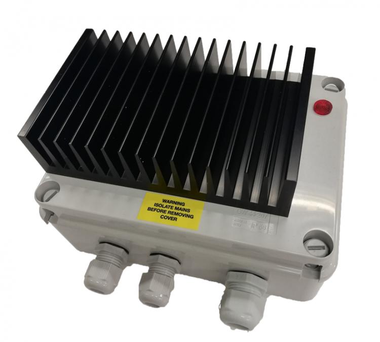 Factron QHC06MR 6kW controller (Rec)