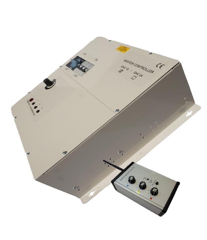 Factron QHC18MR 18kW controller (Rec)