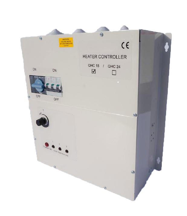 Factron QHC18M 24kW standard controller