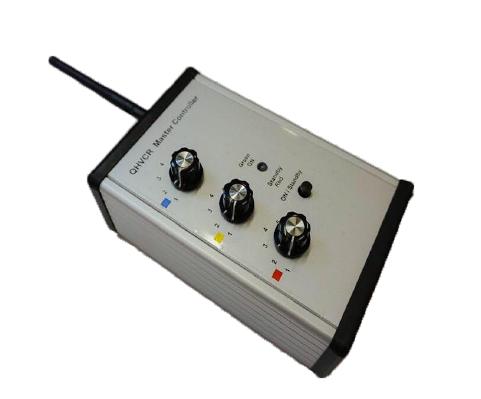 Factron QHVCR Master controller (Trans)