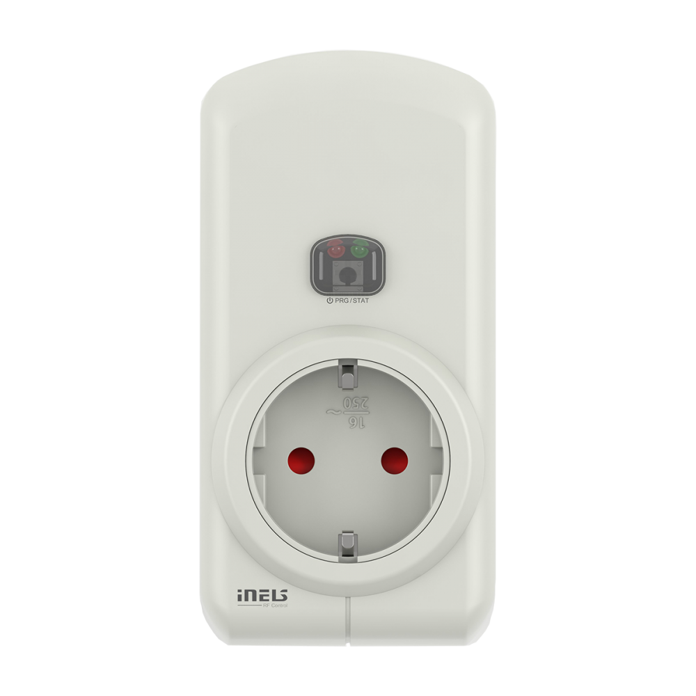 Elko EP RFSC-61 programmeerbare plugin