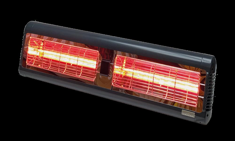 Tansun Sorrento IPD 3,0 KW antraciet