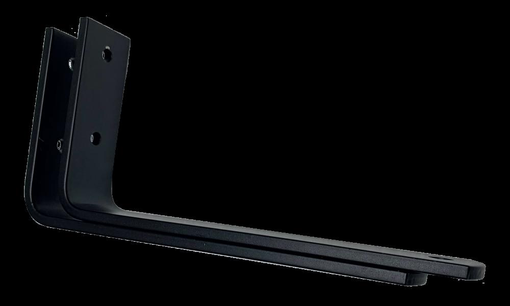 Tansun Sorrento ophangbeugel standaard zwart