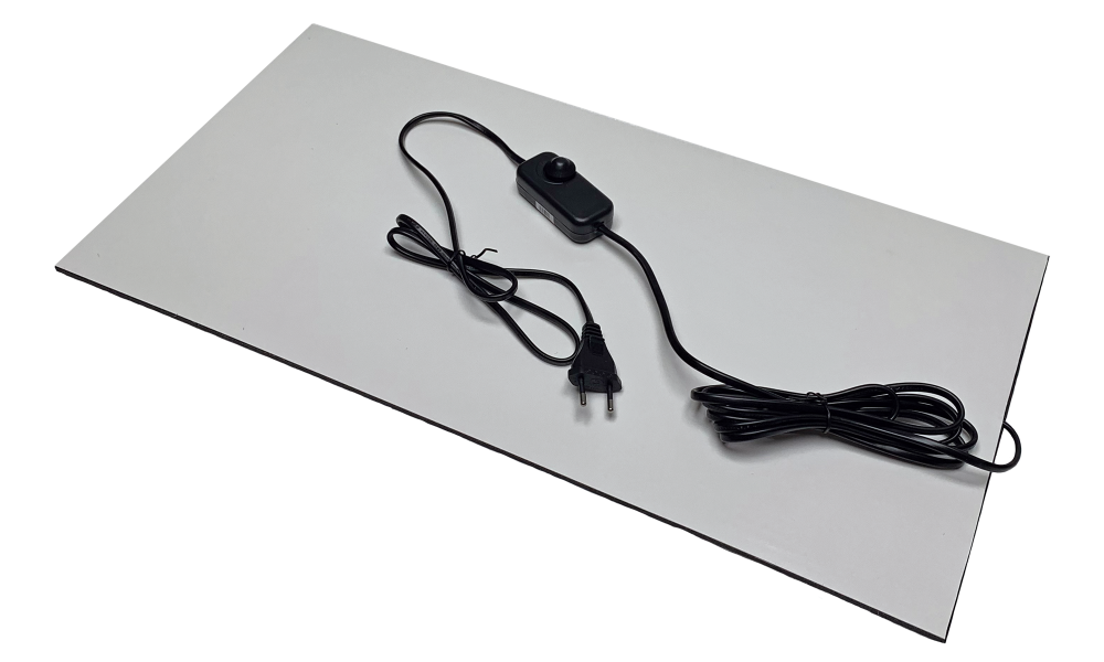 JLF Desk 150W with cord dimmer