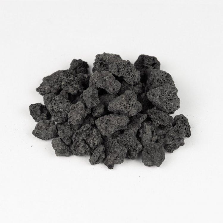 Sunwood Marino zwarte lava stenen